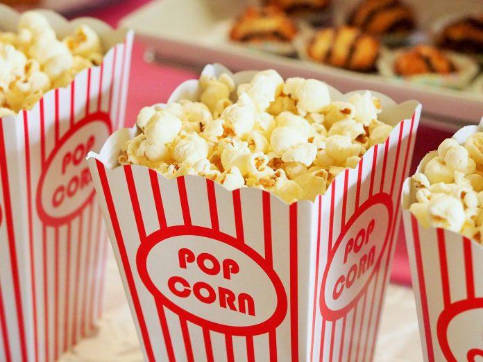Menos espectadores nas salas de cinema em janeiro