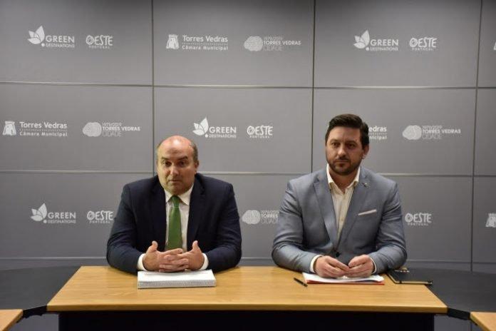 PNI 2030 contempla investimento em infraestruturas para Torres Vedras