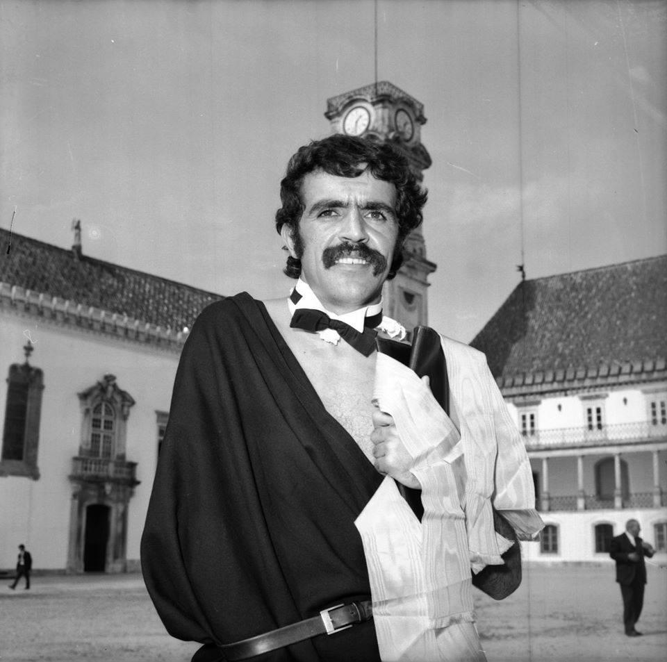 Parlamento unânime no pesar pela morte do médico e academista Vítor Campos