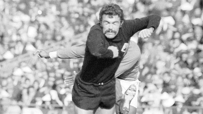 Faleceu Vítor Campos, futebolista natural de Torres Vedras