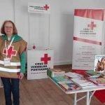 Ajude a delegação de Torres Vedras da Cruz Vermelha ao comprar um livro