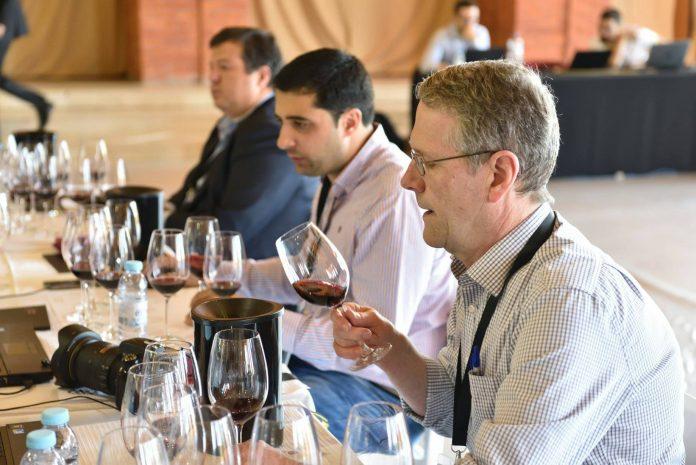 Primeira fase das inscrições no Concurso Vinhos de Portugal 2019 termina amanhã