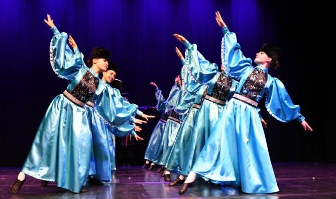 Grémio acolhe espetáculo de dança que une Torres Vedras e Lagos
