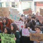 """Greve Climática Estudantil: """"A solução é a nossa geração"""""""