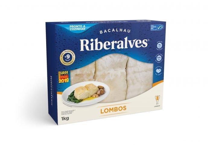 Riberalves: nova imagem, novo packaging e nova experiência de consumo