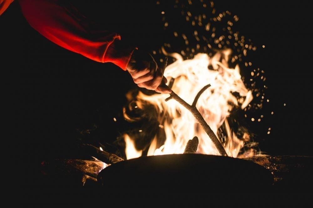 Queimas e queimadas carecem agora de comunicação prévia ao ICNF