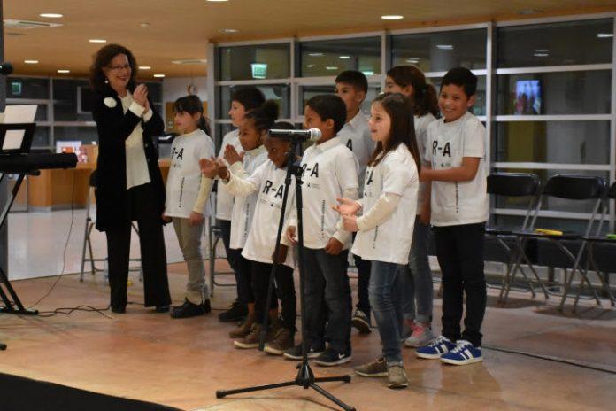 Projeto de residências artística levou a música até ao Centro Educativo de Runa