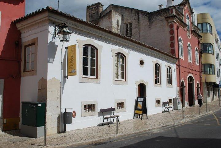 Durante o mês de abril haverá visitas-guiadas gratuitas a equipamentos culturais da cidade