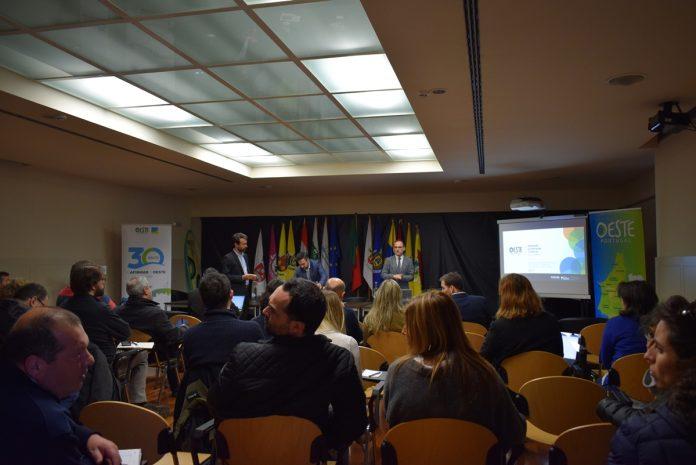OesteCim promoveu Workshop sobre avaliação de impactes e vulnerabilidades climáticas