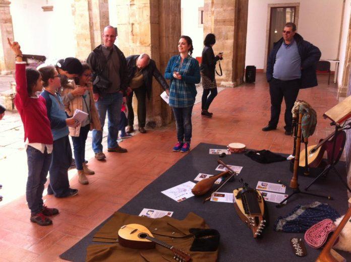 Música e dança reunidas em mais uma edição da Claustrophonia