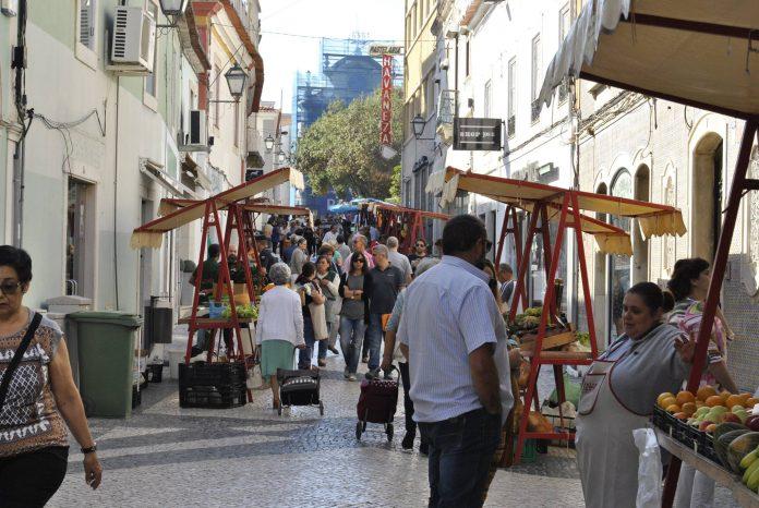 Ruralidade regressa à cidade de Torres Vedras