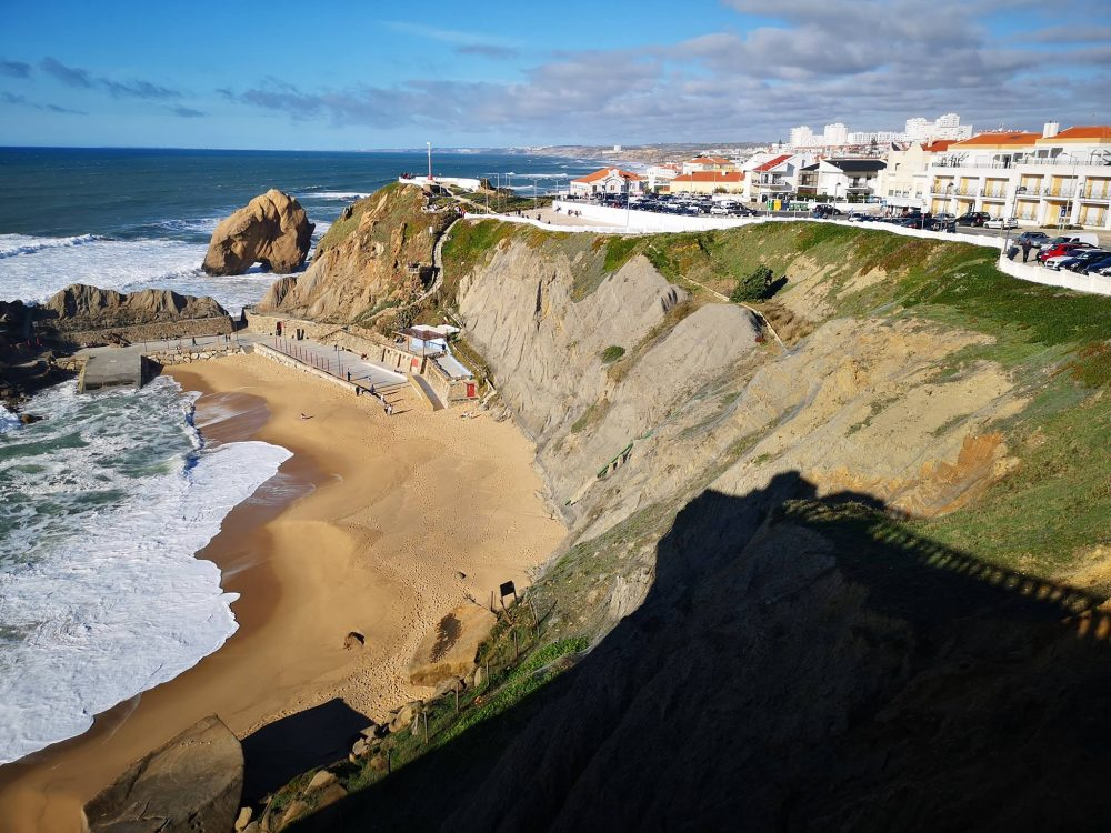 Praias do Centro de Portugal vão exibir 81 bandeiras azuis em 2019