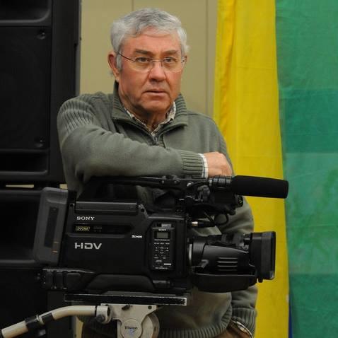 Faleceu o ponterrolense Miguel Jerónimo, correspondente da RTP