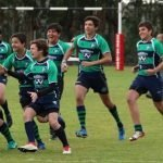 Caldas Rugby Clube e atletas Torreenses sagram-se Campeões Nacionais de Rugby