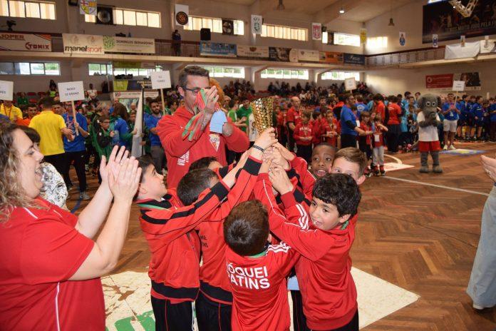 Torneio Internacional Cidade de Torres Vedras 'brilhou' nas redes sociais