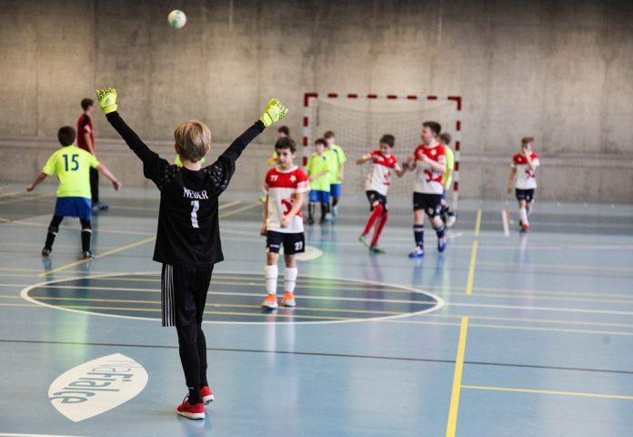 O III Oeste Futsal CUP está a chegar à cidade