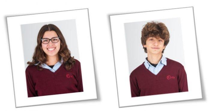 Atividade de escrita criativa conquista alunos da Escola Internacional de Torres Vedras