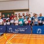 Cerca de 50 pessoas celebraram Dia Mundial do Ténis de Mesa