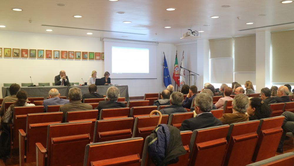 Município de Torres Vedras, empresas locais e universidades dão forma à Associação SFCOLAB