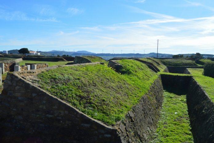 Rota Histórica das Linhas de Torres - RHLT integra o itinerário cultural europeu