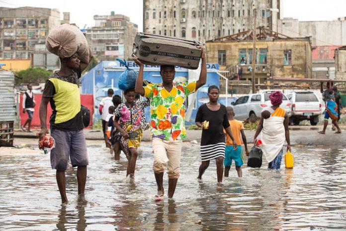 Torres Vedras propõe fundo de apoio a Moçambique