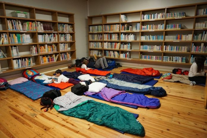 Biblioteca Municipal comemora Dia Mundial do Livro com