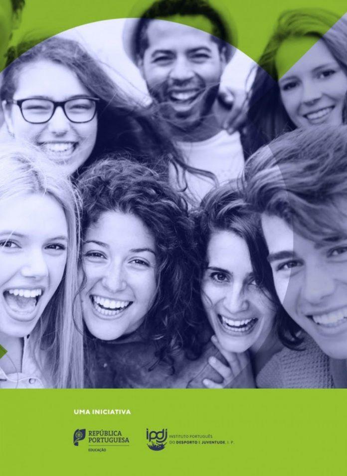 Encontro de participação do Orçamento Participativo Jovem Portugal 2019 em Torres Vedras
