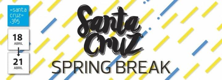 Muita animação em Santa Cruz durante o fim de semana da Páscoa