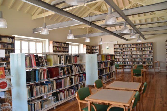 Biblioteca Municipal de Torres Vedras vai ter horário alargado em maio e junho