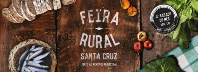 Feira Rural em Santa Cruz já este sábado