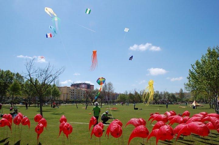 Parque Verde da Várzea celebra 15º aniversário com dia repleto de atividades