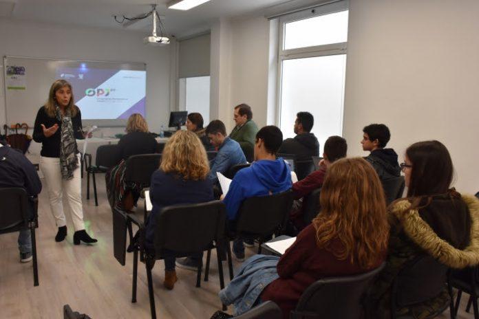 Orçamento Participativo Jovem Portugal passou por Torres Vedras