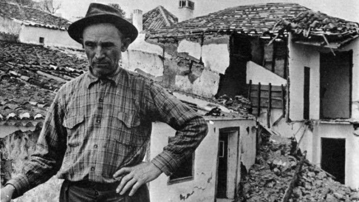 Sismo de 69 é recordado em Torres Vedras por meio de uma mostra em Torres Vedras