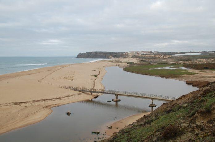 Programa da Orla Costeira de Alcobaça-Cabo Espichel abrange Torres Vedras
