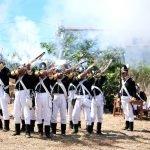 """Lourinhã recebe """"Fim de Semana de Acampamento Militar"""""""
