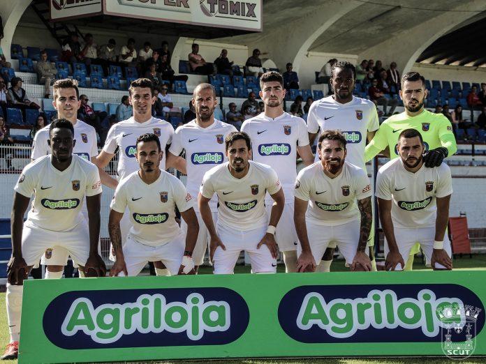Torreense termina Campeonato na 10ª posição