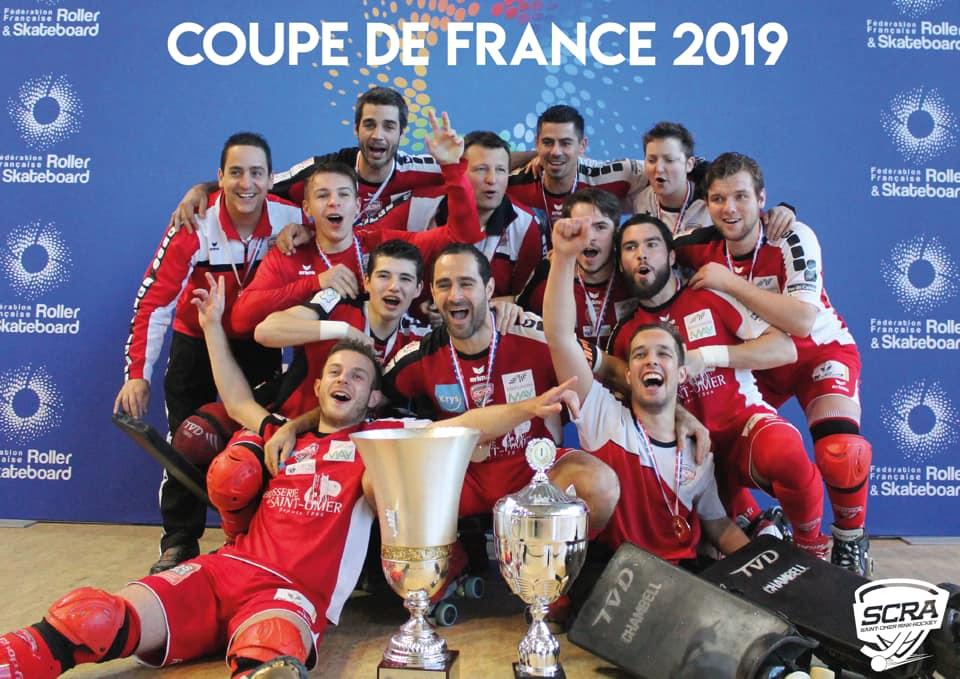 Pedro Chambell volta a vencer Taça de França