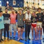 Três atletas torrienses apurados para o Campeonato Nacional de Kickboxing