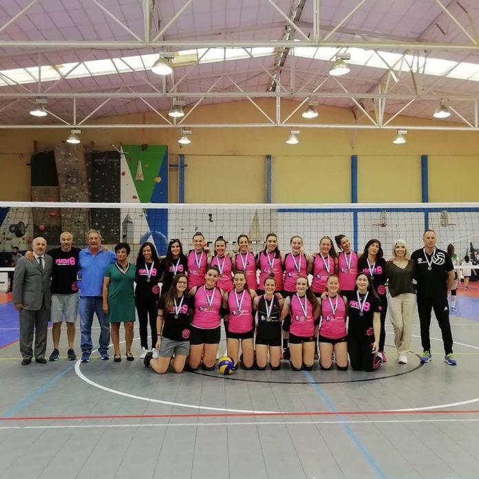 Equipa de juvenis da Madeira Torres conquista o terceiro lugar