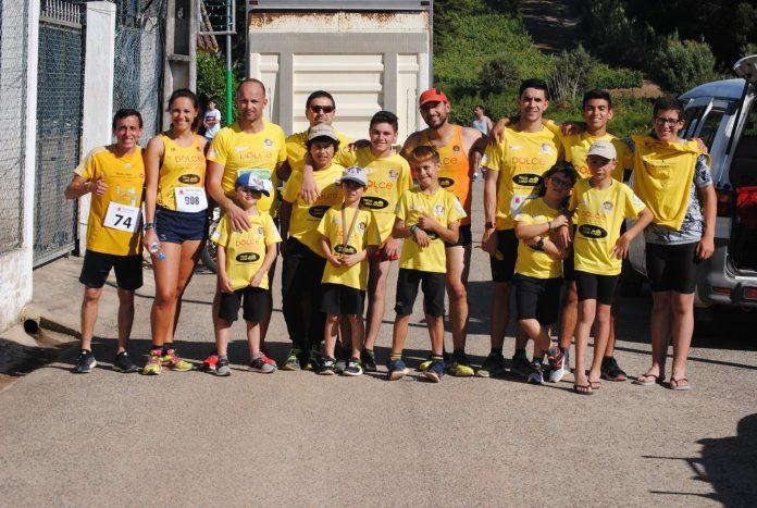 Fim de semana com presença dupla no Campeonato Municipal de Torres Vedras