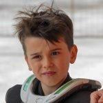 Pilotos da Escola de Karting do Oeste Com Bom Desempenho em Leiria
