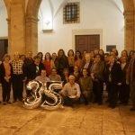 CSPTV celebrou 35 anos de projetos em prol da comunidade