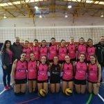 Torres Vedras recebe Final 8 de voleibol feminino