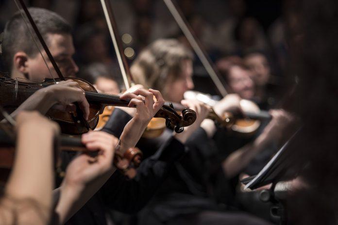Orquestra Académica Metropolitana regressa ao Teatro-Cine de Torres Vedras
