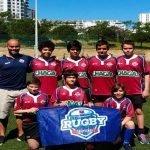 Atletas do Torreense Rugby participam na 9ª Edição do CDUL Sponsors