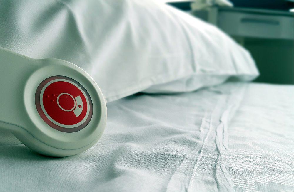 Hospitalização domiciliária chega este ano a duas centenas de doentes no Oeste
