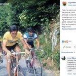 Página de Facebook Aguadeiro Trepador Blog