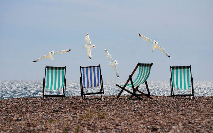 Portugal tem menos 94 praias marítimas concessionadas do que em 2018