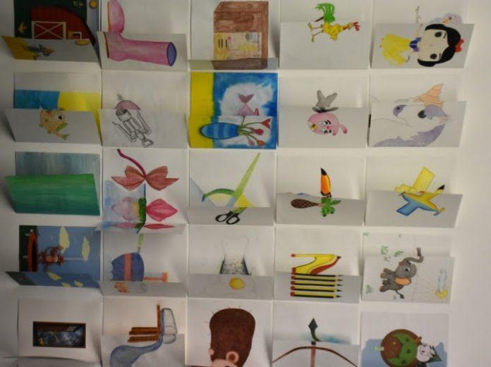 Fábrica das Histórias apresenta os projetos desenvolvidos em exposição