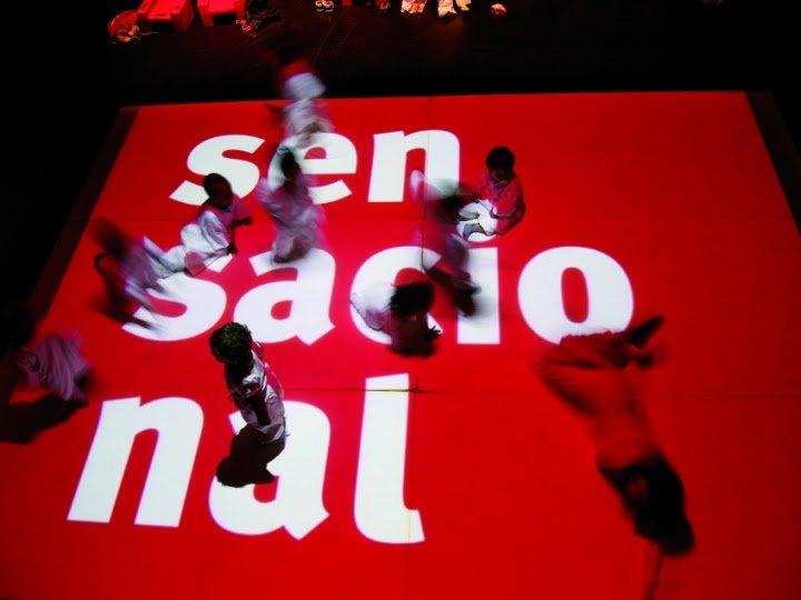 Teatro-Cine de Torres Vedras acolhe a instalação interativa